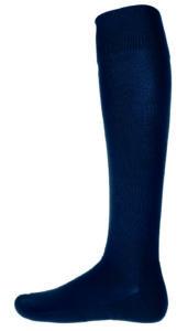 Chaussettes Unies Marine