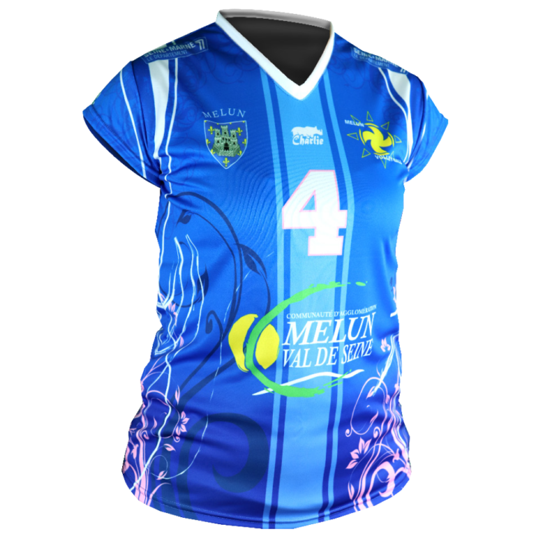 Coupes-Maillots-Femmes-Volley-Manches2