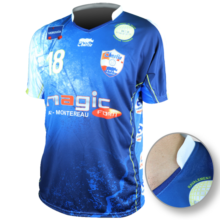 Coupes-Maillots-Hommes-Hand-ELITE-FACE
