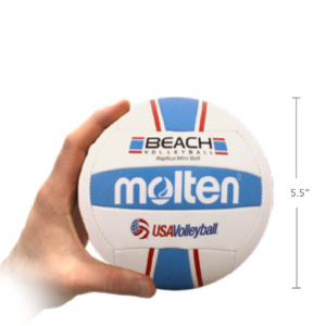 MOLTEN MINI-BALLON V200