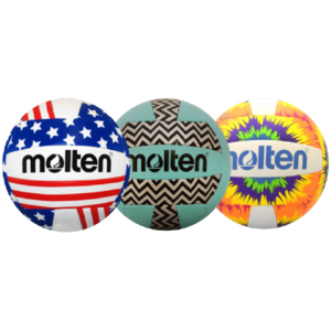MOLTEN MS500