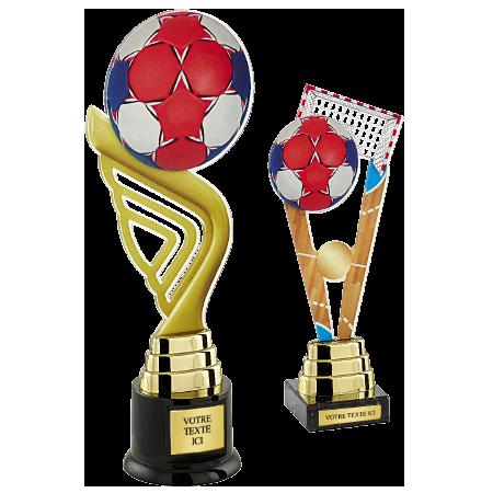 Récompenses Handball Trophées Acrylique