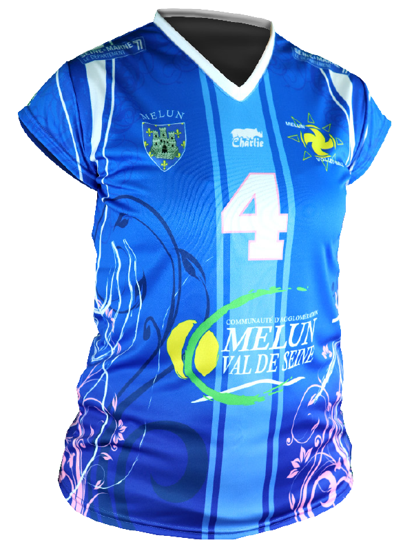 diapo volleyball tenue femme0