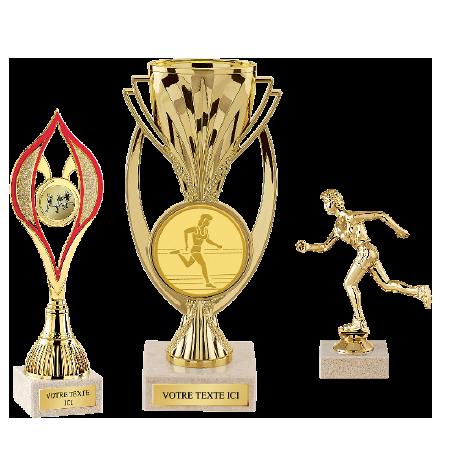 Trophées Athlétisme