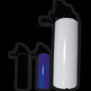 Bouteilles Hygiène Personnalisables