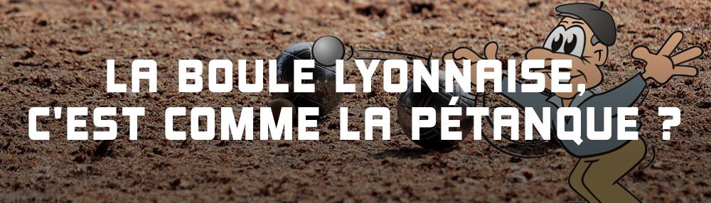 La Boule Lyonnaise
