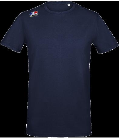 Tee-Shirt-Coton-Charlie-360-1