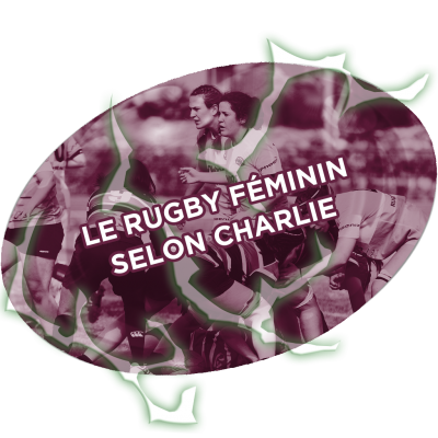 Rugby-Femme